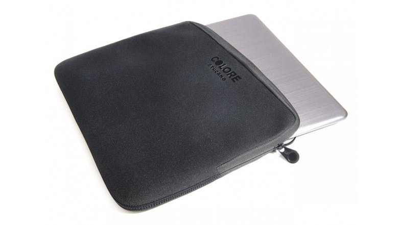 "Tucano Colore Second Skin 17"" Laptop Sleeve"