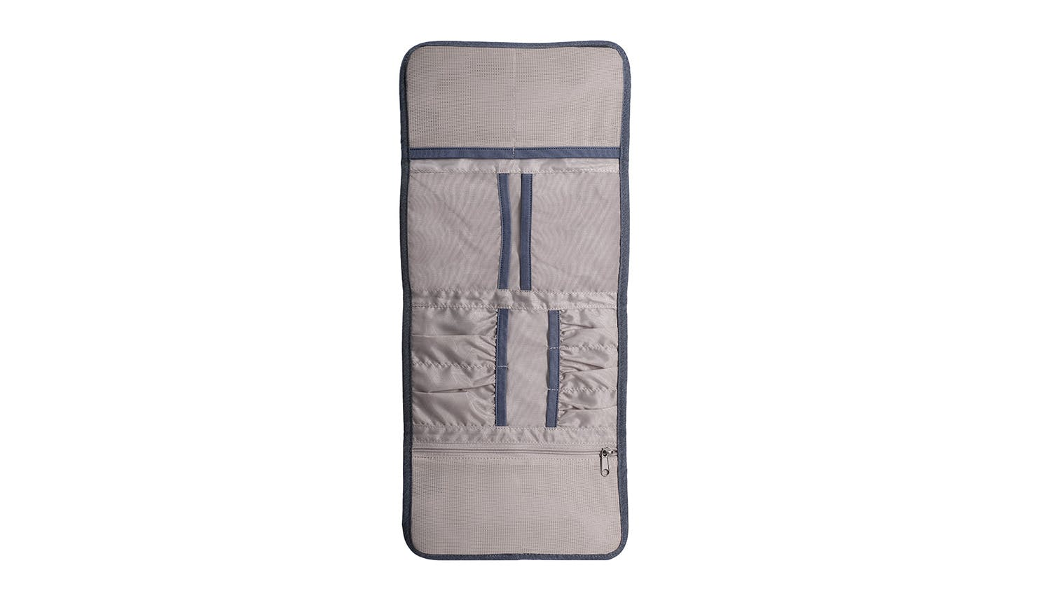 STM Dapper Wrapper Bag - Slate Blue