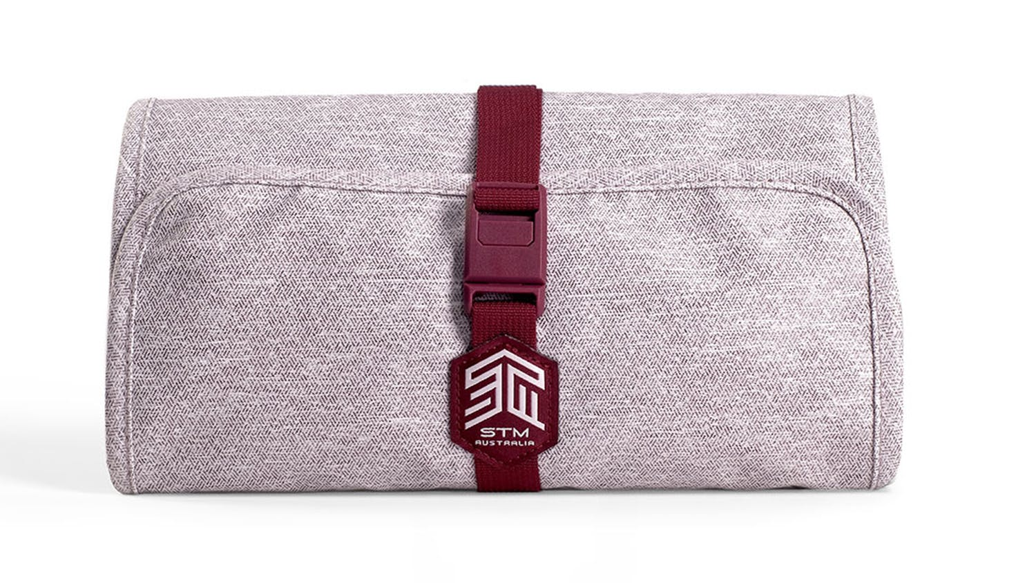 STM Dapper Wrapper Bag - Windsor Wine