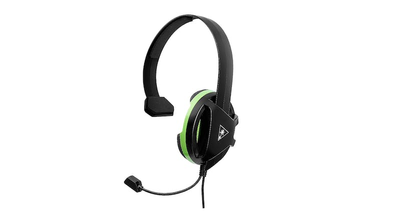 Turtle Beach Recon Chat for Xbox One - Black