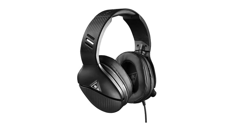 Turtle Beach Recon 200P Gaming Headset - Black