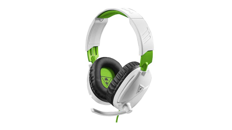 Turtle Beach Recon 70X Gaming Headset for Xbox One - White