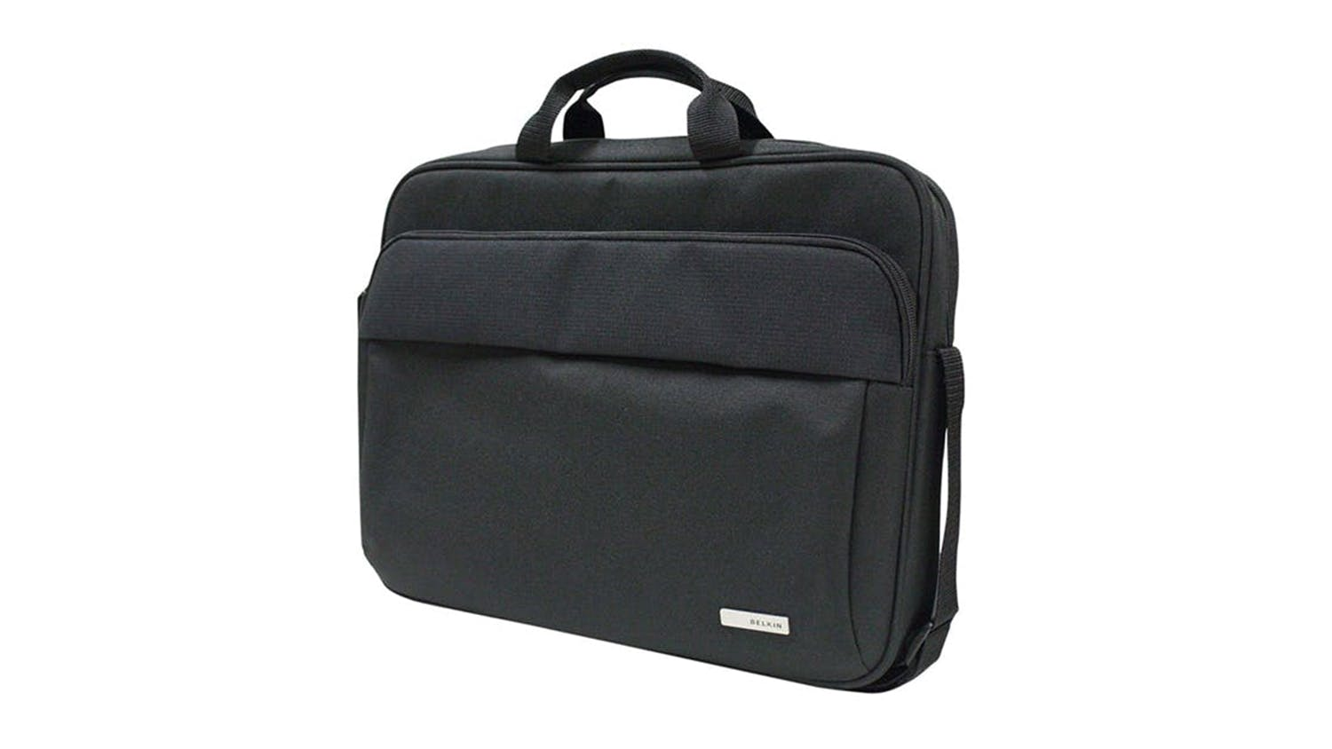 "Belkin 16"" Basic Toploader Laptop Bag"