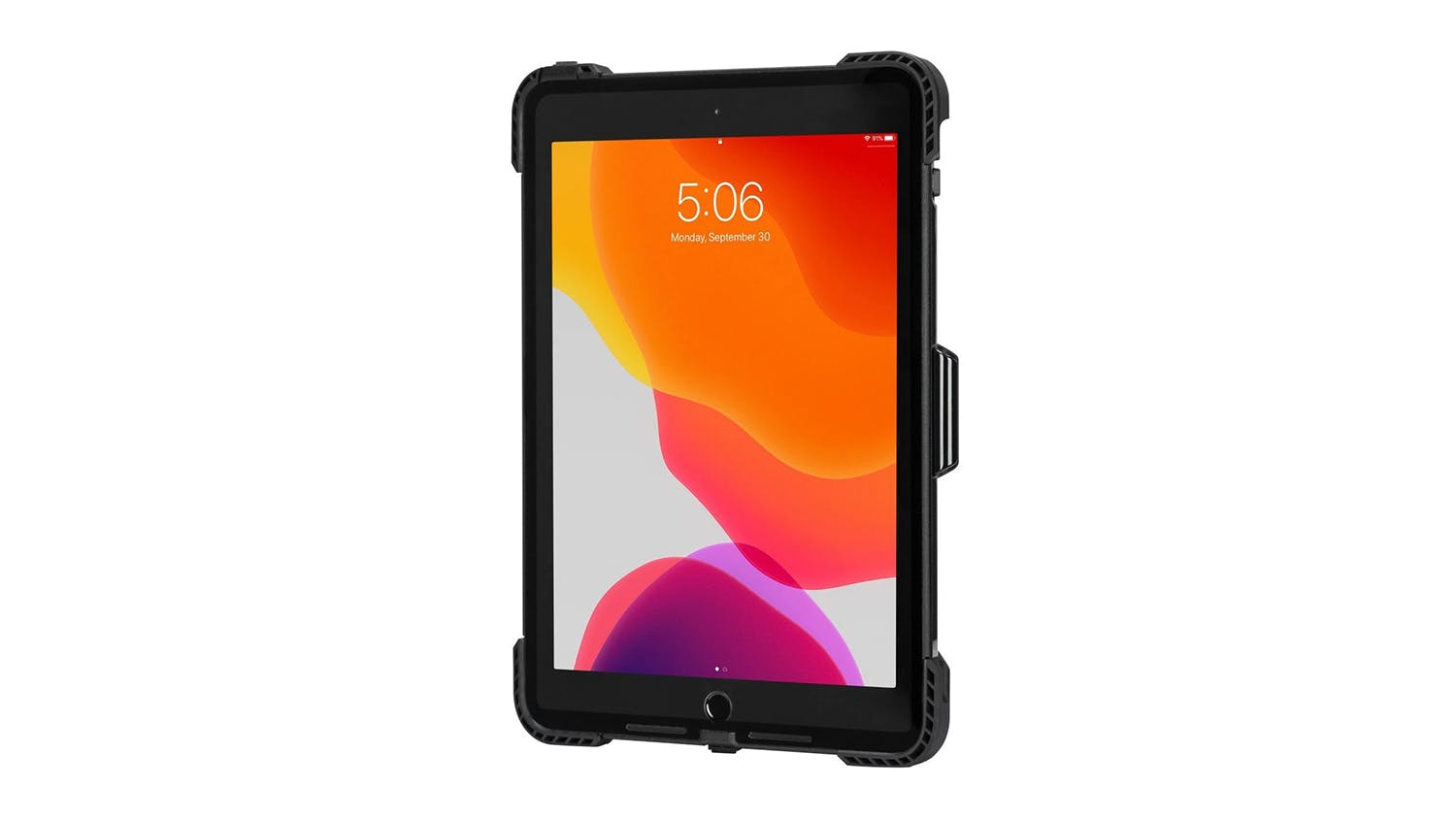 "Targus SafePort Rugged Case for 10.2"" iPad - Black"