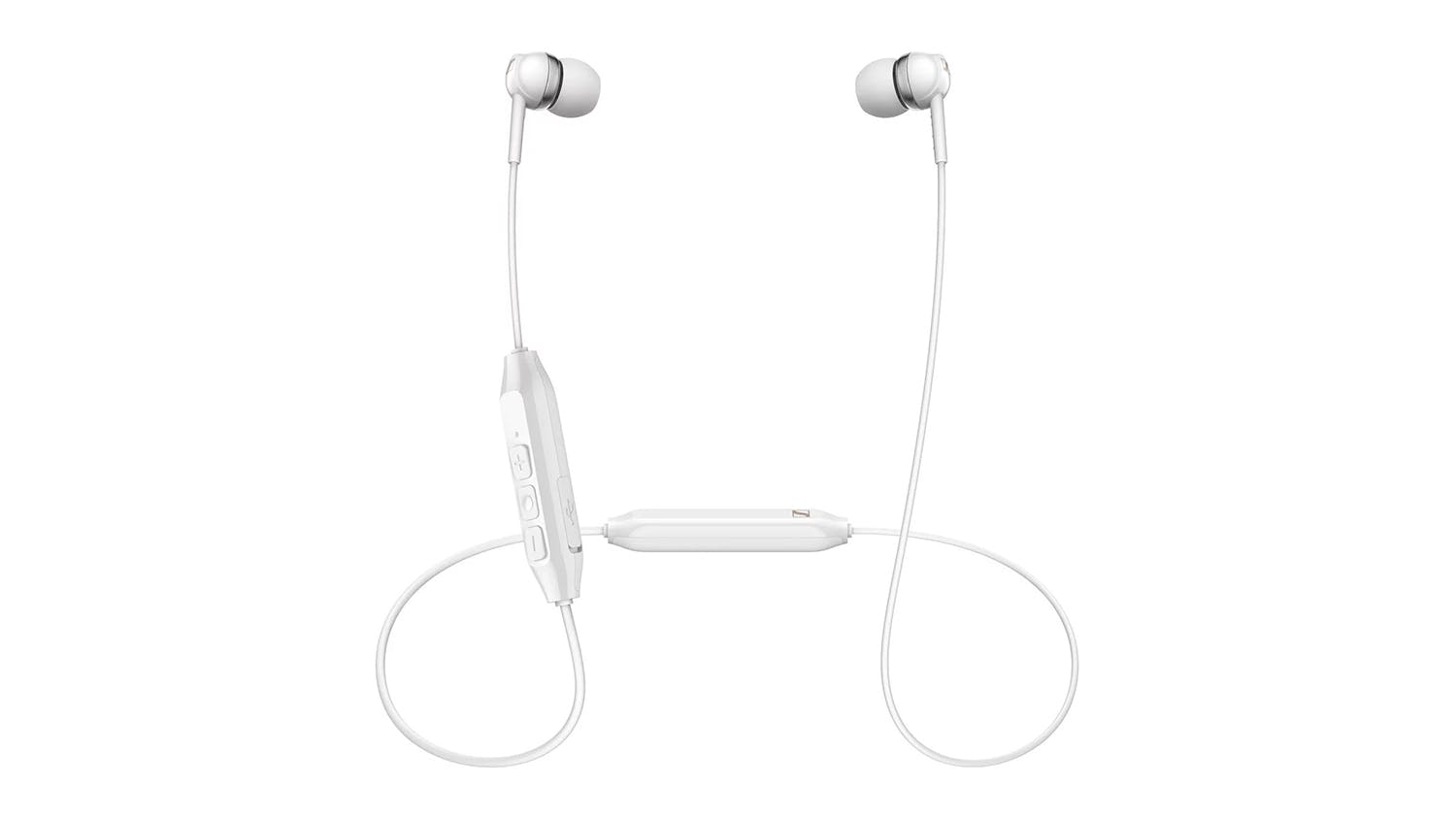 Sennheiser CX150 Wireless Bluetooth In-Ear Headphones - White