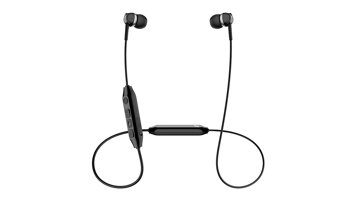 Sennheiser CX350 Wireless Bluetooth In-Ear Headphones - Black