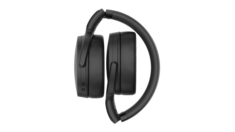 Sennheiser HD350 Wireless Bluetooth Over-Ear Headphones - Black