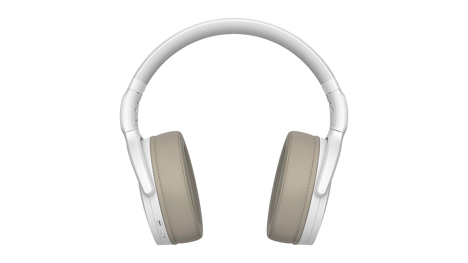 Sennheiser HD350 Wireless Bluetooth Over-Ear Headphones - White