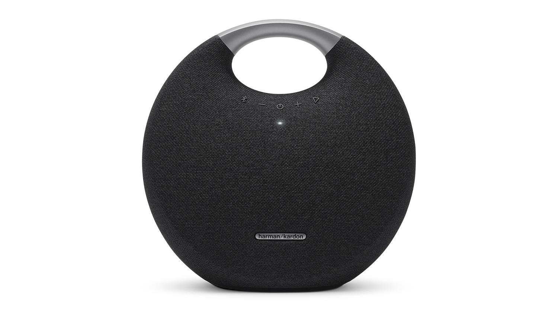 New Harman Kardon Onyx Studio 5 Wireless Portable Bluetooth Speaker /& Mic