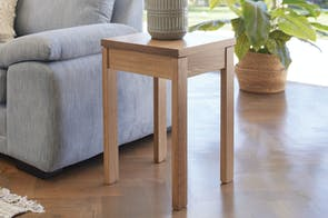 Bruno Side Table by Coastwood Furniture