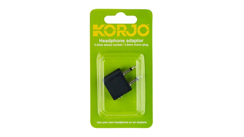 Korjo Headphone Adapter