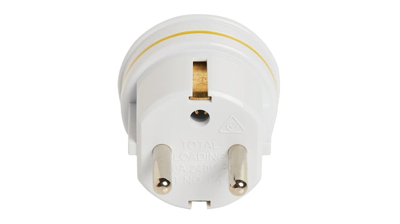 Korjo Travel Adapter for Europe