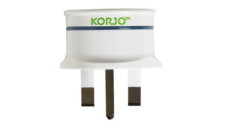 Korjo Travel Adapter for UK