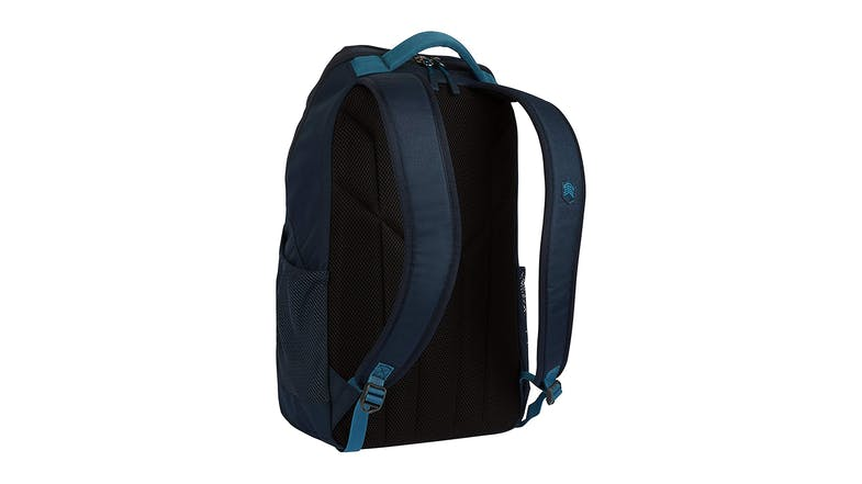 "STM 15"" Saga Laptop Backpack - Dark Navy"