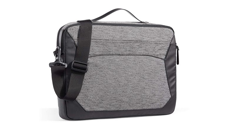 "STM Myth 15"" Laptop Bag - Granite Black"