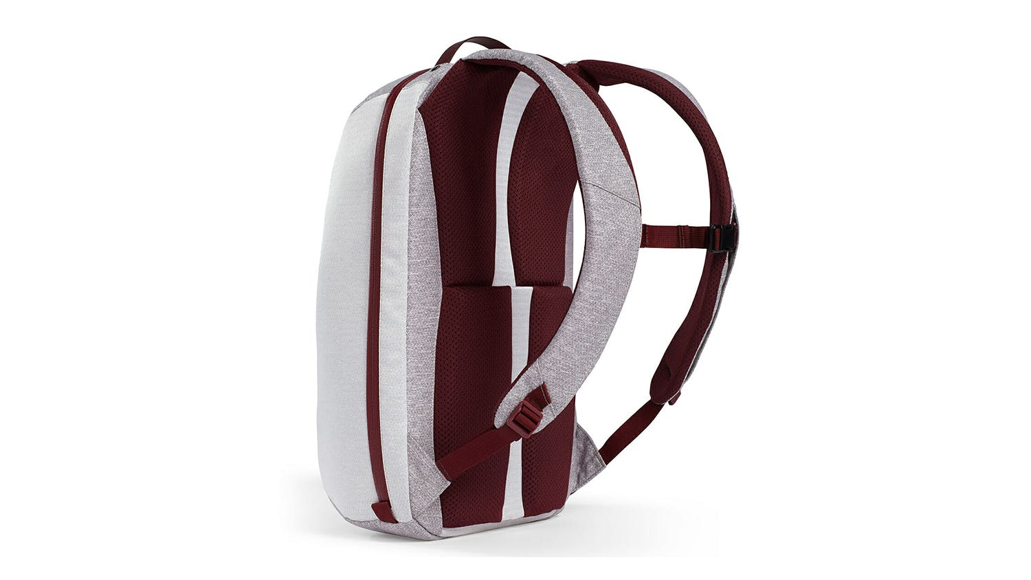 "STM Myth 15"" 18L Laptop Backpack - Windsor Wine"