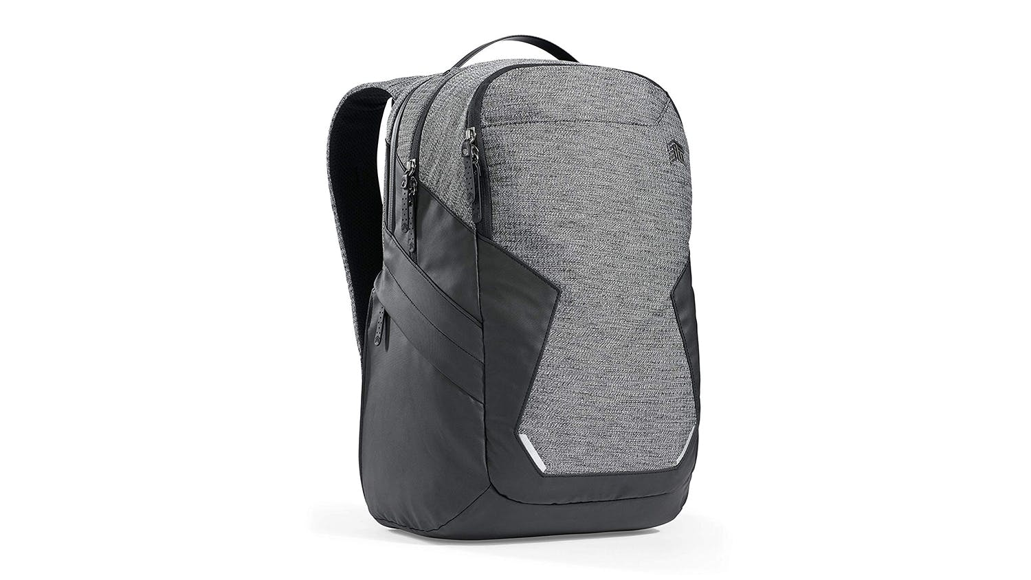"STM Myth 15"" 28L Laptop Backpack - Granite Black"