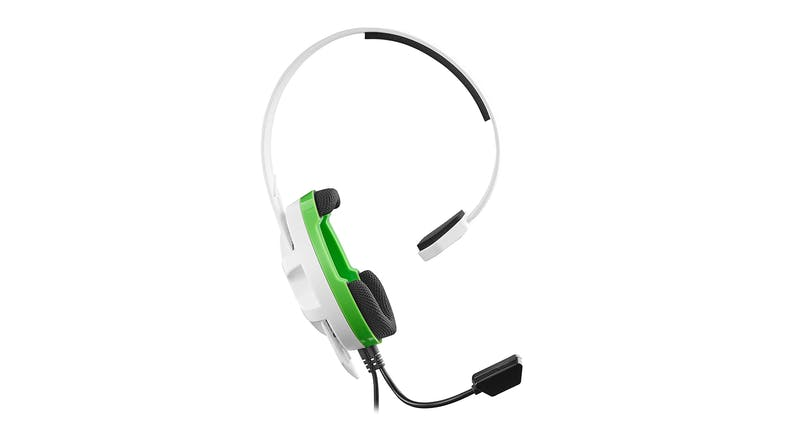 Turtle Beach Recon Chat for Xbox One - White