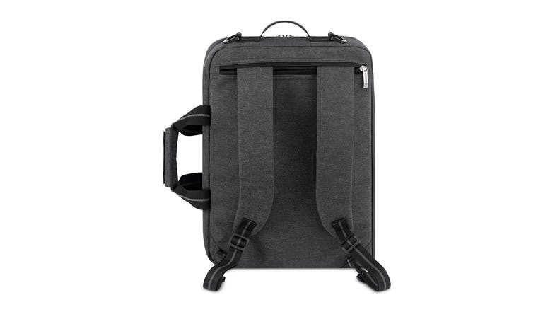 "Solo Urban Hybrid 15.6"" Laptop Briefcase"
