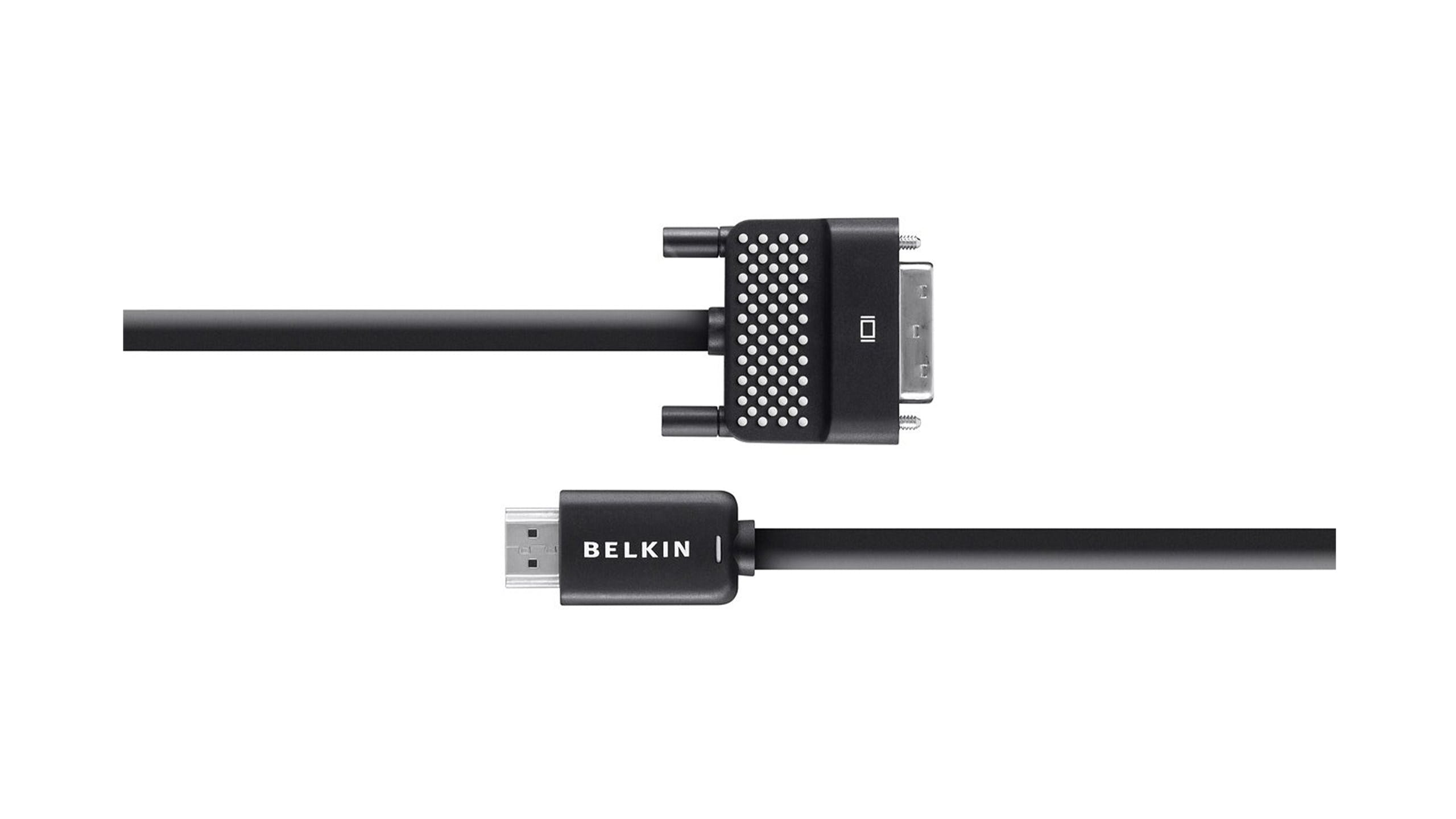 Belkin HDMI to DVI Cable - 3.6m