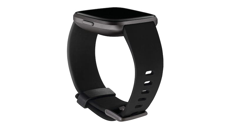 Fitbit Classic Band for Fitbit Versa 2 Black - Small