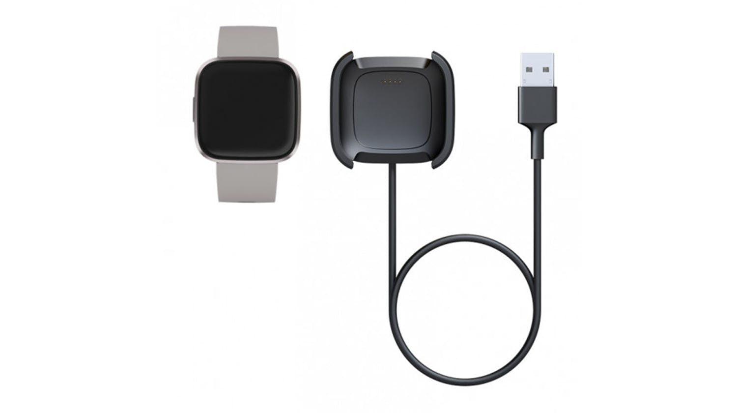 Fitbit Charging Cable for Fitbit Versa 2