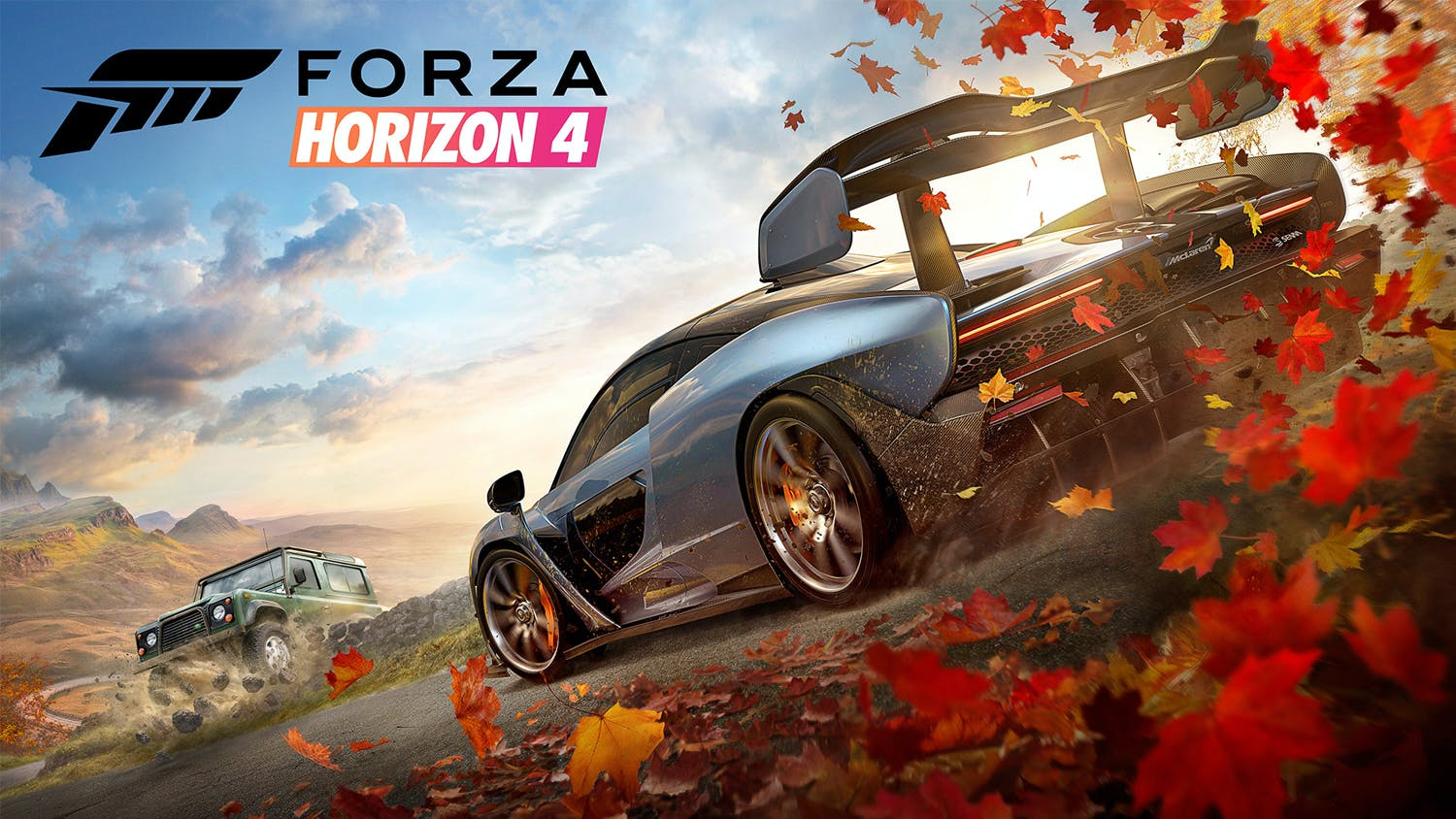 Xbox One - Forza Horizon 4 (G)