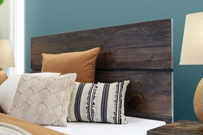 Fenton Double Headboard by Coastwood Furniture