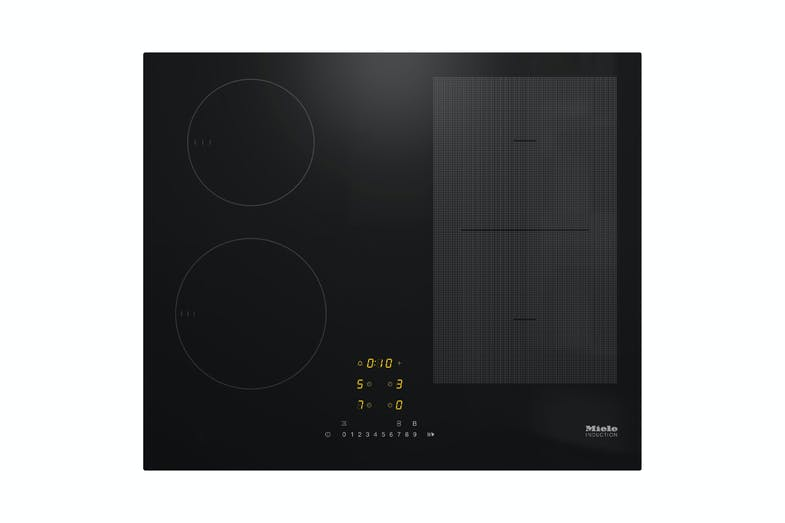 Miele 62cm Induction Cooktop