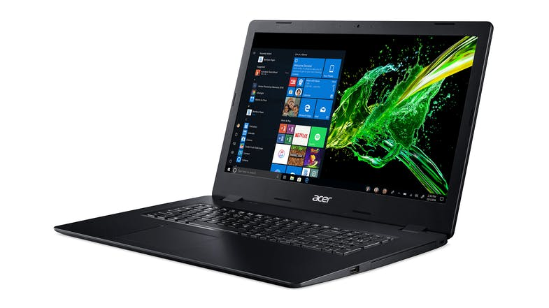 "Acer Aspire 3 A317-51-519Q 17.3"" Laptop"