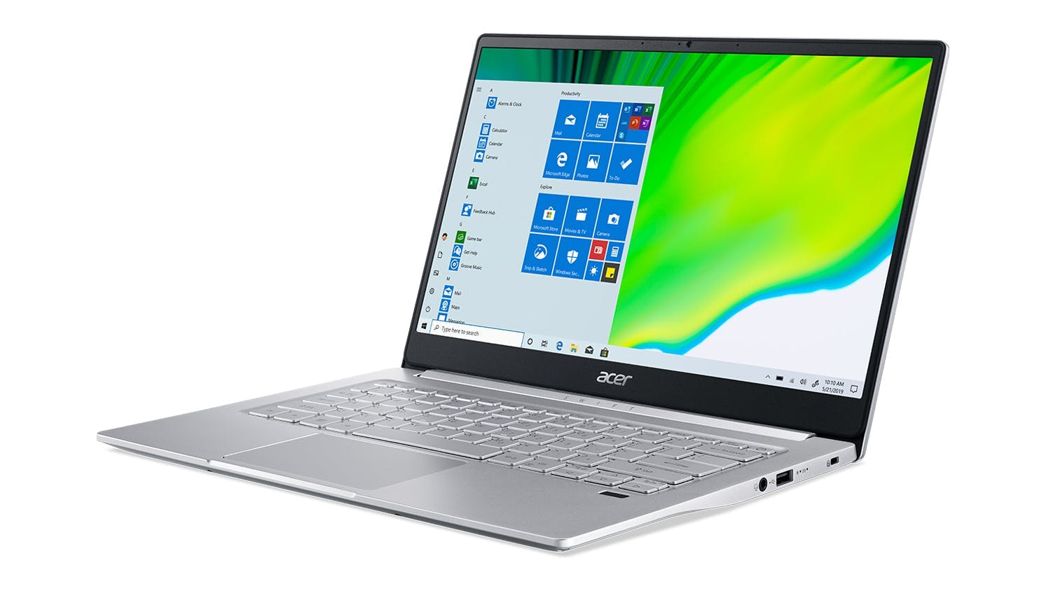 "Acer Swift 3 SF314-42-R4DR 14"" Laptop"