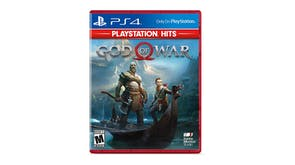 PS4 - God of War Hits (R13)