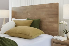 Reefton Headboard by Sorensen Furniture