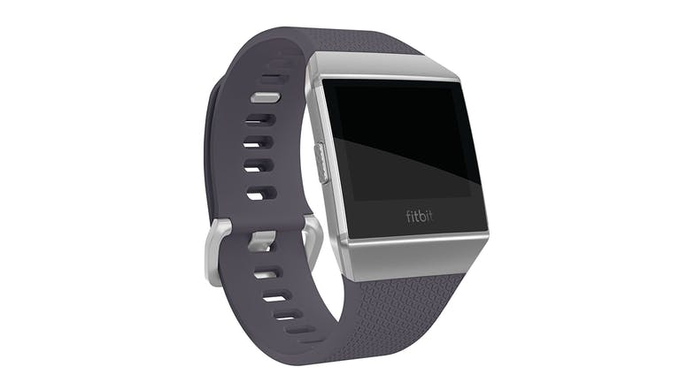 Fitbit Ionic - Blue Grey/Silver Grey