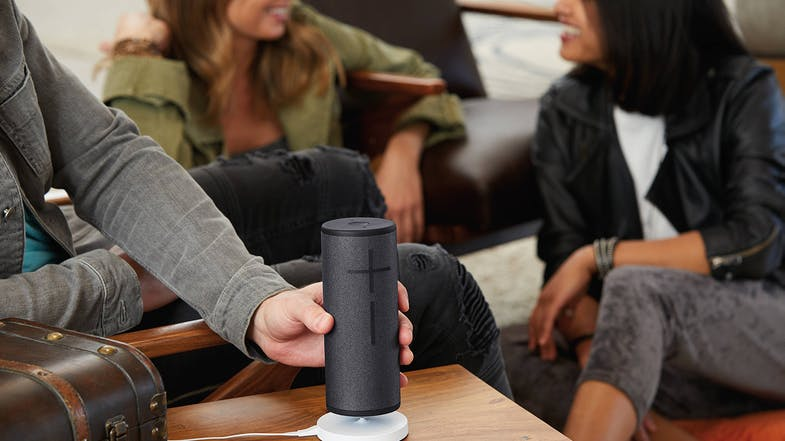 Ultimate Ears BOOM 3 Bluetooth Speaker - Night Black