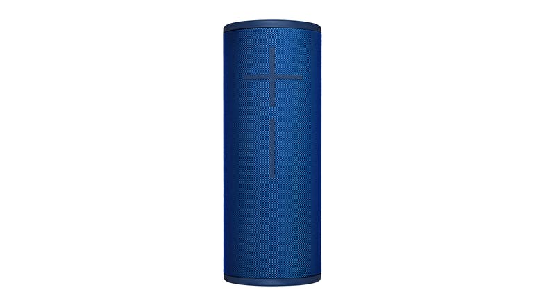 Ultimate Ears MEGABOOM 3 Bluetooth Speaker - Lagoon Blue