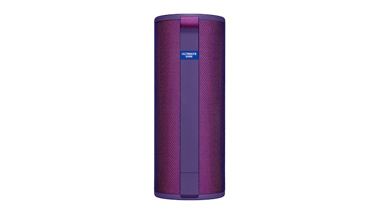 Ultimate Ears MEGABOOM 3 Bluetooth Speaker - Ultraviolet Purple