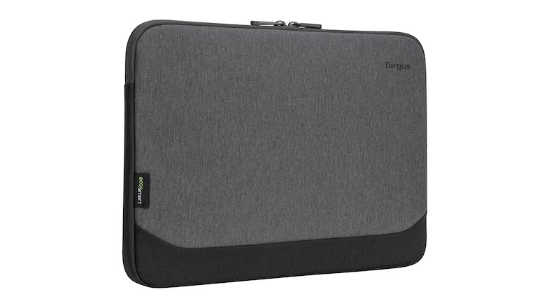"Targus Cypress 11-12"" Laptop Sleeve - Grey"