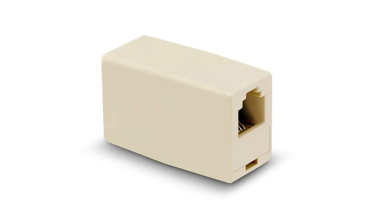 Alogic RJ11 Coupler - Female to Female