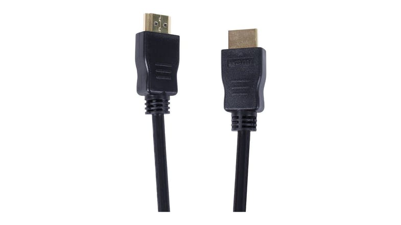 Laser 4K 3D Ready HDMI Cable - 2m