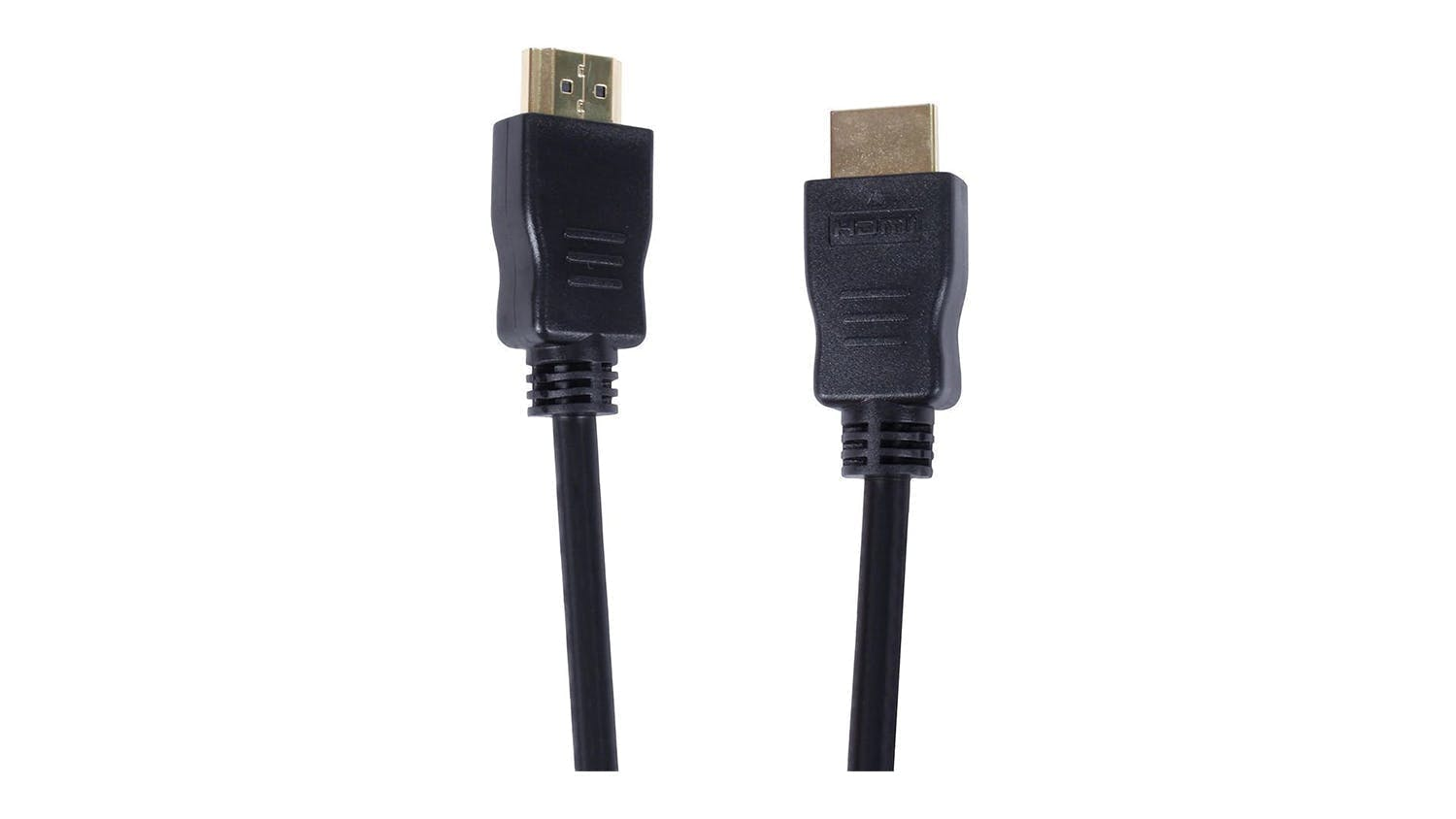 Laser V2.0 Gold HDMI Cable 1080p - 3m