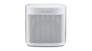 Bose SoundLink Colour II Portable Bluetooth Speaker - Polar White