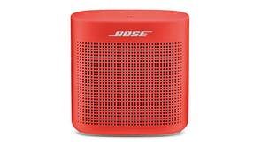Bose SoundLink Colour II Portable Bluetooth Speaker - Coral Red