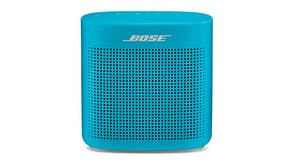 Bose SoundLink Colour II Portable Bluetooth Speaker - Aquatic Blue