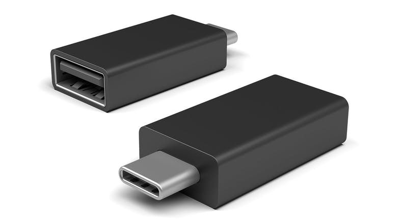 Surface USB-C To USB-A 3.0 Adapter
