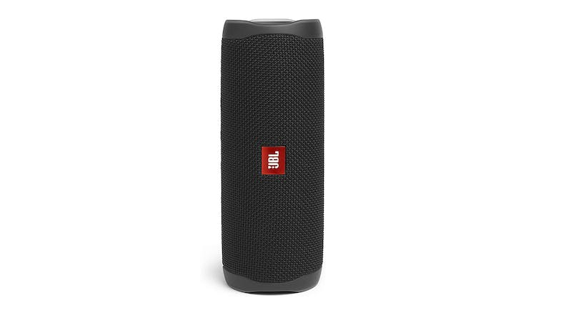 JBL Flip 5 Portable Speaker - Black