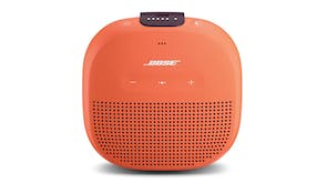 Bose SoundLink Micro Portable Bluetooth Speaker - Bright Orange