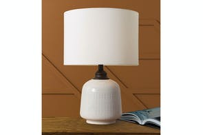 Evie Table Lamp by Mayfield