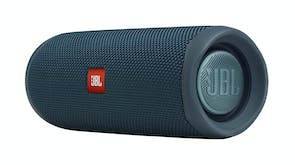 JBL Flip 5 Portable Speaker - Blue