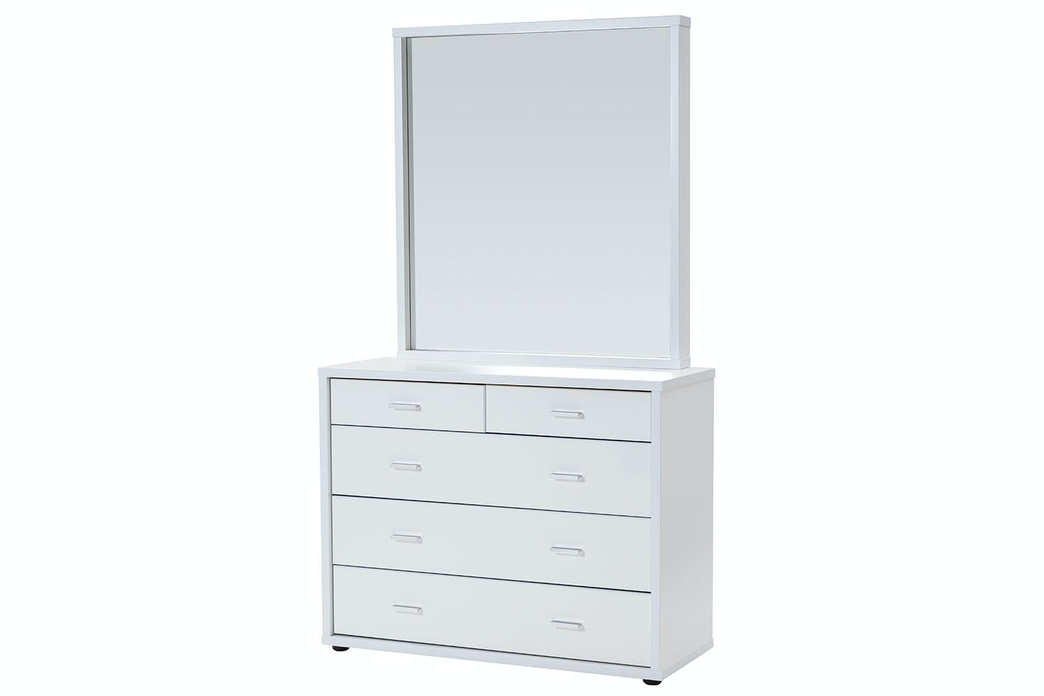 Hero 5 Drawer Dresser by Platform 10